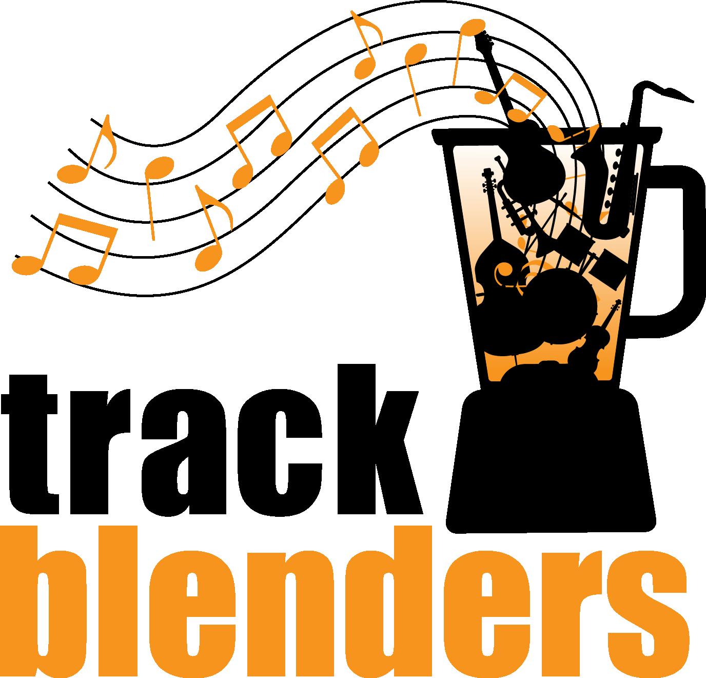 Track Blenders